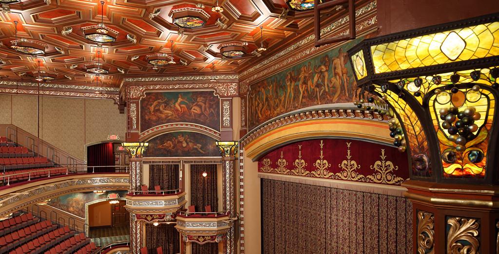 belasco theater nyc